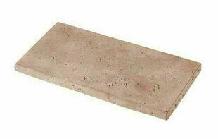 Margelle droite JOUQUES dim. 60 x 30 x 3,5 cm aquitaine - GEDIMAT - Matériaux de construction - Bricolage - Décoration
