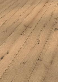 Sol composite LINDURA ép.15mm larg.270mm long.2200mm chêne blanc - Gedimat.fr