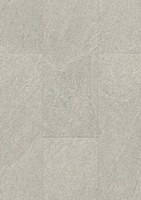 Sol stratifié Living Expression dalle 4 chanfreins ép.8mm larg.408mm long.1224mm pierre d'alpaca - Gedimat.fr