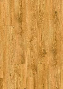 Sol vinyle PREMIUM CLASSIC PLANK lame à clipser ép.4,5mm larg.187mm long.1251mm chêne classique nature planche - Gedimat.fr