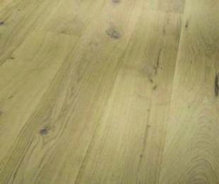 Parquet contrecollé monolame chêne classic choix nature EXTRALARGE ép.13mm larg.185mm long.2200mm huilé riesling - Gedimat.fr