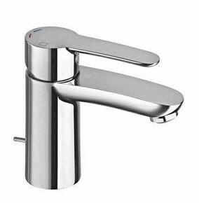 Mitigeur lavabo C3 NEW DAY chromé - Gedimat.fr