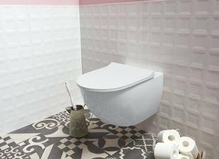 Abattant WC pour cuvette SENTO blanc - Gedimat.fr