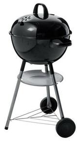 Barbecue SOUCOOK ECO diam.46,5cm - GEDIMAT - Mat�riaux de construction - Bricolage - D�coration