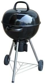 Barbecue SOUCOOK CONFORT diam.57cm - GEDIMAT - Mat�riaux de construction - Bricolage - D�coration