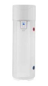 Chauffe-eau thermodynamique PAGOSA 270L - Gedimat.fr