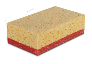 Éponges SUPERPRO Mixed epoxy cellulose - Gedimat.fr