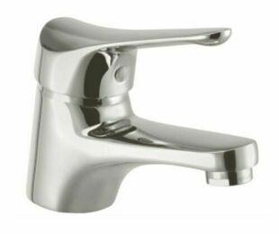Mitigeur de lavabo Saturnos finition chromée - Gedimat.fr