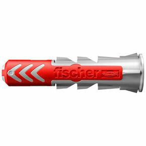Cheville bi matière DUOPOWER - 6x30mm - boite de 100 pièces - Gedimat.fr
