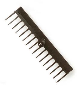 Râteau à asphalte et béton - 16 dents - 46cm - Gedimat.fr