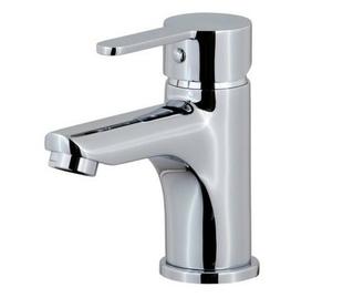 Mitigeur lavabo SPOLETO chromé - Gedimat.fr