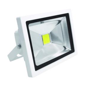 Projecteur LED 20W - Gedimat.fr