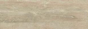 Carrelage pour sol extérieur en grès cérame coloré dans la masse rectifié  MONTEVERDE larg.40cm long.120cm coloris beige - Gedimat.fr