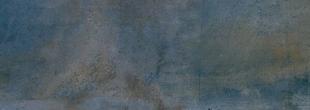 Carrelage pour mur en faïence satinée FUTURE larg.25cm long.70cm coloris oxido - Gedimat.fr
