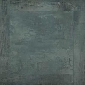 Décor NIRVANA pour sol en grès cérame coloré dans la masse rectifié EGO dim.90x90 coloris Noir - Gedimat.fr