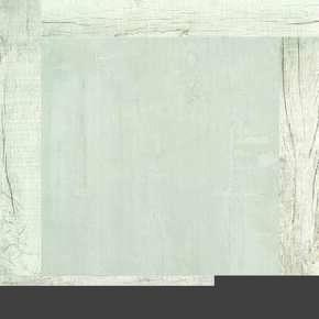 Décor NIRVANA pour sol en grès cérame coloré dans la masse rectifié EGO dim.90x90 coloris Blanc - Gedimat.fr