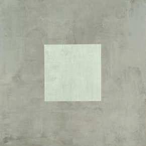 Décor QUADRO pour sol en grès cérame coloré dans la masse rectifié EGO dim.90x90 coloris Beige - Gedimat.fr