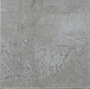 Carrelage pour sol extérieur en grès cérame émaillé COMPAKT dim.45x45cm coloris marengo - Gedimat.fr
