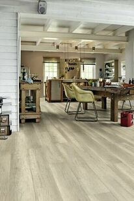 Sol stratifié LL150 ép.8mm larg.22 cm long.2.052m chêne hangar à bateaux - Gedimat.fr