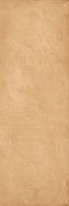 Carrelage pour mur en faïence brillante PLENITUDE larg.20cm long.60cm coloris ocre - Gedimat.fr