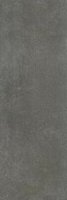Carrelage pour mur en faïence satinée rectifiée NUXE larg.25cm long.75cm coloris dark grey - Gedimat.fr