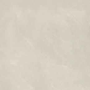 Carrelage pour sol intérieur en grès cérame émaillé CLAYSTONE dim.90x90cm coloris blanc - Gedimat.fr