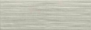 Décor DEC pour mur en faïence mate RIVERSIDE larg.20cm long.60cm coloris G-gris - Gedimat.fr