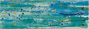 Carrelage décor Blanc RIVERSIDE en grès cérame 20x60cm - Gedimat.fr