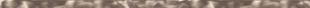 Listel ALUMINIUM pour mur en faïence satinée rectifiée MEGALOS larg.2,3cm long.90cm coloris bronze - Gedimat.fr