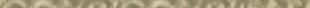 Listel ALUMINIUM pour mur en faïence satinée rectifiée MEGALOS larg.2,3cm long.90cm coloris or - Gedimat.fr