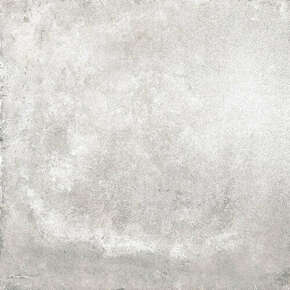 Carrelage pour sol intérieur en grès cérame coloré dans la masse lappato rectifié REDEN dim.80cm long.80cm coloris grey - Gedimat.fr