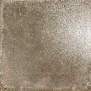 Carrelage pour sol intérieur en grès cérame coloré dans la masse lappato rectifié REDEN dim.80cm long.80cm coloris biscuit - Gedimat.fr