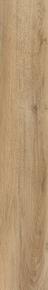 Carrelage pour sol intérieur en grès cérame coloré dans la masse naturel rectifié NATURA larg.13cm long.80cm coloris frassino - Gedimat.fr
