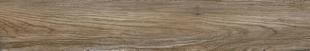 Carrelage pour sol intérieur en grès cérame coloré dans la masse naturel rectifié NATURA larg.13cm long.80cm coloris ulivo - Gedimat.fr
