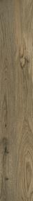 Carrelage pour sol intérieur en grès cérame coloré dans la masse naturel rectifié NATURA larg.13cm long.80cm coloris multicolor - Gedimat.fr
