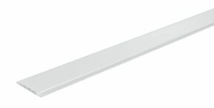 Lambris PVC sous-face extérieur ép.10mm larg.100mm long.4m - Gedimat.fr