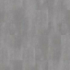 Sol vinyle à cliquer ID ESSENTIAL CLICK30 dalles ép.4mm larg.310mm long.603mm pierre grise - Gedimat.fr