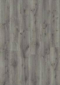Sol vinyle à cliquer ID INSPIRATION CLICK55 lames ép.4.5mm larg.200mm long.1220mm Rustic oak medium grey - Gedimat.fr