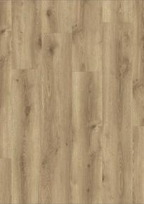 Sol vinyle à cliquer ID INSPIRATION CLICK55 lames ép.4.5mm larg.250mm long.1500mm Contempory oak natural - Gedimat.fr