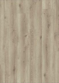 Sol vinyle à cliquer ID INSPIRATION CLICK55 lames ép.4.5mm larg.250mm long.1500mm Contempory grege - Gedimat.fr