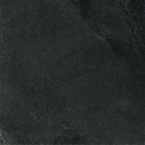Carreau pour sol et mur Noir X-ROCK rectifié en grès cérame 60x60cm - Gedimat.fr