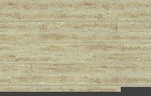 Sol vinyle à clipser PURE CLICK40 lames ép.5mm larg.204mm long.1326mm chêne blanc 109S - Gedimat.fr