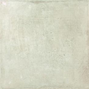 Carrelage pour sol intérieur en grès cérame émaillé mat OGAN dim.45x45 coloris ivory - Gedimat.fr