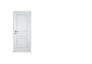 Porte postformée RENNES ép.40mm haut.2,04m larg.93cm - Gedimat.fr