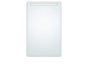 Revêtement de douche prêt à poser FUNDO TOP long.160cm larg.90cm blanc - Gedimat.fr