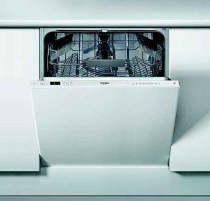 Lave vaisselle 14 couverts intégrable 8 programmes WHIRLPOOL - Gedimat.fr