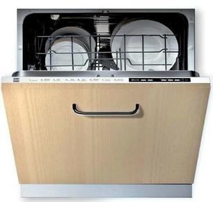 Lave vaisselle 12 couverts 4 programmes ACCESSION - Gedimat.fr