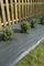 Toile paillage WEEDSOL 90g/m² 2,1 x 100ml - Gedimat.fr