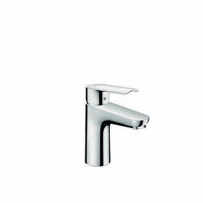 Mitigeur lavabo LOGIS E 100 finiton chromé - Gedimat.fr