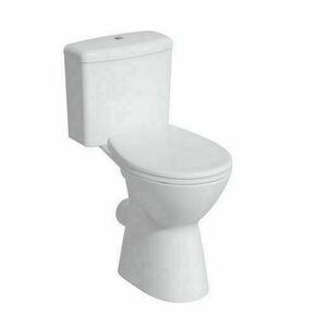 Pack wc ARKITEKT haut.79cm prof.67cm long.38cm blanc - Gedimat.fr